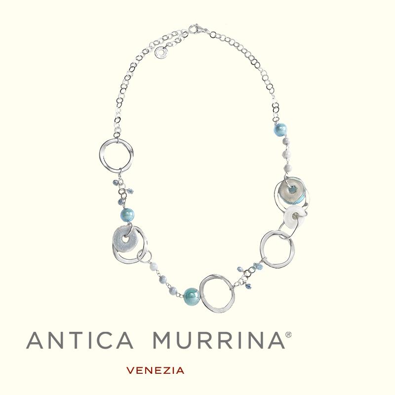 Antica Murrina Venezia | Button collana