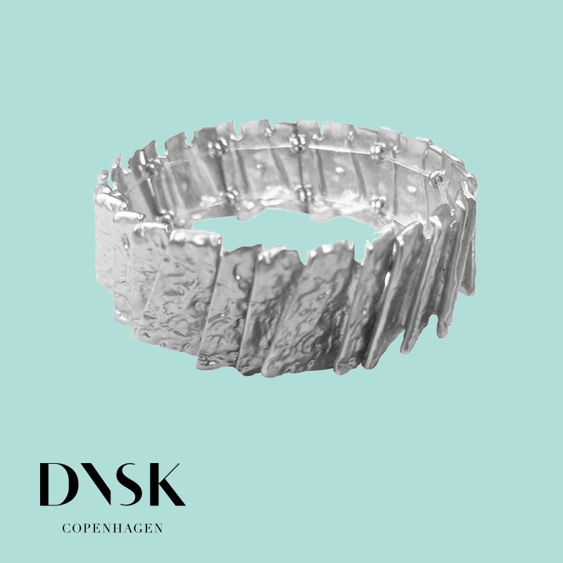 Dnsk | Amber construct bracelet